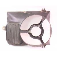 Radiator Cooling Fan Shroud 87-93 VW Fox - Genuine