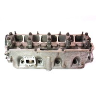 Cylinder Head 74-76 VW Rabbit Scirocco Audi Fox 1.6 / 1.7 Carb'd - 055 103 373