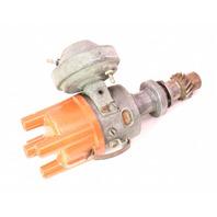 Ignition Distributor 80-83 VW Rabbit Jetta Pickup MK1 - Genuine - 049 905 205 R