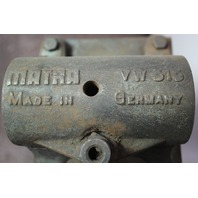 VW Dealer Factory Engine Stand VW313 VW308 ~ MATRA ~ Made In Germany