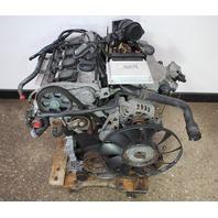 1.8T AEB Engine Motor Swap Wiring ECU VW Jetta Golf GTI Passat MK1 MK2 Mk3 MK4