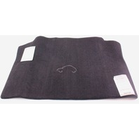 Lloyd Mats Trunk Hatch Liner Mat Carpet 98-10 VW Beetle Coupe - Grey Stitch