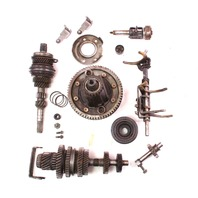 020 Transmission Internal Parts Gears Differential ACN VW Jetta Golf GTI MK2