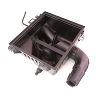 Lower Air Filter Cleaner Box VW 93-99 Jetta Golf GTI Cabrio MK3 2.0 ABA Airbox