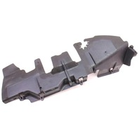 LH Radiator Shroud Guide Ducts 06-10 VW Passat B6 - Genuine - 3C0 121 283 B
