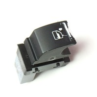 Window Switch Button VW Jetta Rabbit GTI MK5 Passat B6 - 1F0 959 855 -