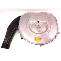 Air Cleaner Intake Filter 84-85 Mercedes 500 SEC SEL M117.693 - 001 094 78 04
