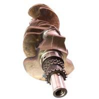 Engine Crank Shaft Crankshaft 84-85 Mercedes 500 SEC SEL W126 M117.693