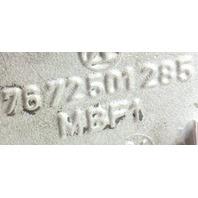 Power Steering Pump 84-85 Mercedes 500 SEC SEL M117.693 1264601480 / 7672501285