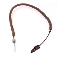 AT Shifter Ignition Lock Cable 04-05 VW Jetta Golf MK4 - Genuine - 1J1 713 303 C
