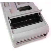 Center Console Interior Trim 98-01 VW Passat B5 - Grey - Genuine - 3B0 863 323 B