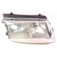 RH Headlight Head Light Lamp 98-01 VW Passat B5 - Genuine Hella