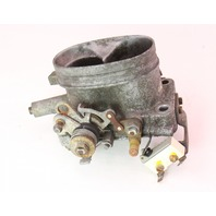 1.8 Throttle Body VW Cabriolet Jetta Rabbit GTI Scirocco MK1 - Genuine -