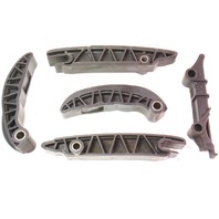 Timing Chain Guides 07-08 VW Audi Q7 3.6 VR6 BHK - Genuine - 03H 109 469 509 513