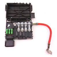 Battery Fuse Distribution Box 99-05 VW Jetta Golf GTI MK4 Beetle 1J0 937 550 AC