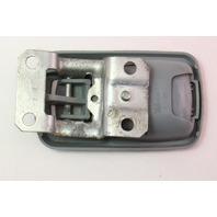 LH Grey Interior Door Pull Handle VW Jetta Rabbit Caddy MK1 - Vanagon T3