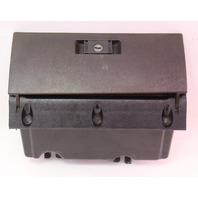 Early Glovebox Glove Box 75-80 VW Rabbit MK1 - Brown - Genuine - 175 857 101