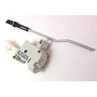 Gas Door Lock Release Actuator 06-09 VW Rabbit GTI MK5 - Genuine - 1K6 810 773