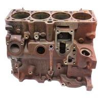 Engine Bare Cylinder Block 87-89 VW Jetta GLI Golf GTI MK2 1.8 16v - 027 103 021