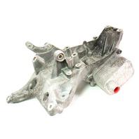 Engine Oil Filter Cooler Bracket 09-12 Audi A4 A5 B8 2.0T CAEB - 06H 903 143 E