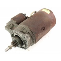Genuine VW Diesel Starter 81-84 Rabbit Jetta Pickup Caddy Mk1 - 068 911 023 E -