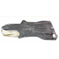 Center Sound Baffle Skid Plate Shield VW Touareg 04-10 - 7L0 825 231