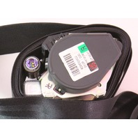 RH Front Seatbelt Seat Belt 06-07 VW Rabbit GTI MK5 4 Door - 1K4 857 706 AB