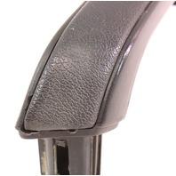 LH Interior Door Panel Pull Handle 85-92 VW Jetta Golf GTI MK2 - Genuine