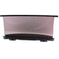 Rear Window Sun Shade Screen Conversion Kit 06-10 VW Passat B6 - 3C5 863 413 AA