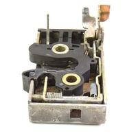 LH Front Door Latch Lock Actuator VW 85-92 Golf Jetta Mk2 Genuine - 191 837 015