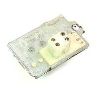 Heater Blower Motor Resistor 85-92 VW Jetta Golf GTI MK2 Genuine 191 959 263 B