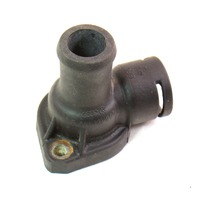 Coolant Flange Housing 85-92 VW Jetta Golf MK2 - Genuine - 068 121 145 Q