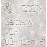 Lower Timing Cover 07-08 VW Audi Q7 Passat B6 3.6 VR6 BHK ~ 03H 103 173 B