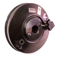 ATE Power Brake Booster 06-10 VW Passat B6 Tiguan 3.6 - 3C1 614 105 G