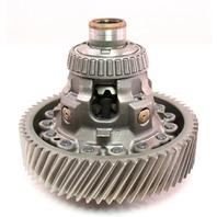 Transmission Differential Gears 06-07 VW Passat B6 3.6 FWD VR6 HTY - Genuine
