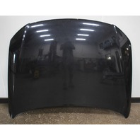 Genuine Hood Bonnet 06-10 VW Passat B6 - LC9X - Deep Black Pearl