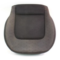 Front Seat Cushion Foam & Cover 98-10 VW New Beetle - Cloth - Genuine