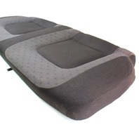 Rear Cloth Seat Cushion & Cover 98-05 VW Beetle Back Seat Bench - Genuine