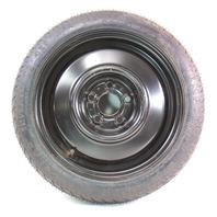 "Spare Wheel Tire Donut Subaru 5x100 - 14"" x 4"" - T115/70D14 - T K4 21 102103 TBZ"