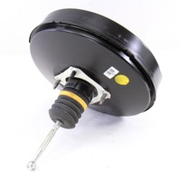 Power Brake Vacuum Booster 06-09 Audi A3 VW GTI Rabbit MK5 Eos - 1K1 614 105 AS