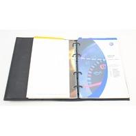 2003 Volkswagen VW Jetta Owners Manual Book Booklet MK4 - Genuine -