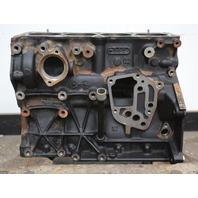 Engine Cylinder Block 1.8T AWP 01-05 VW Beetle Jetta Golf GTI MK4 Audi TT