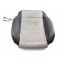 Front Seat Cushion Leather Cover & Foam 02-05 VW Beetle Turbo S ~ 2 Tone