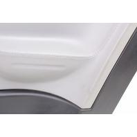 RH Rear Door Side Panel 98-10 VW Beetle - Interior Trim - LA7W - Reflex Silver