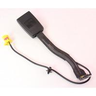 Driver Front Seat Belt Receiver Buckle 06-07 VW Passat B6 ~ 3C0 857 755 B