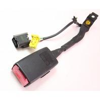 RH Front Seat Belt Seatbelt Receiver VW Jetta Rabbit MK5 Passat B6 1K3 857 756 M
