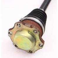 LH CV Drive Axle Shaft 99-05 VW Jetta Golf Beetle 2.0 MK4 AT - 1J0 407 271 LG