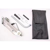 Trunk Jack & Spare Tool Kit Lug Wrench 98-05 VW Passat B5 B5.5 ~ Genuine