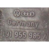 Washer Sprayer Nozzle Squirter 85-92 VW Jetta Golf MK2 - Genuine - 191 955 985 A