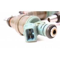 Fuel Injectors Set 88-92 VW Jetta Golf GTI MK2 1.8 - Genuine - 037 906 031 C